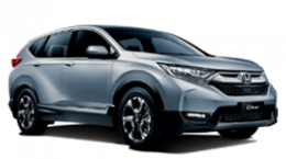 Honda CRV 1.5 TC