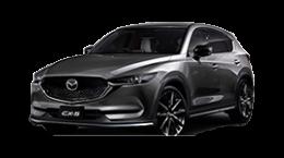 Mazda CX5 2.5