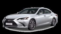 Lexus ES250 2.5