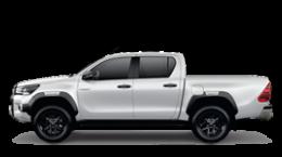 Toyota Hilux 4X4 2.4